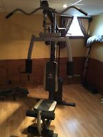 Exerciseur   175,00$