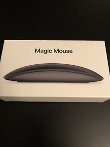 Apple Magic Mouse 2 - Space Grey - $90 OBO