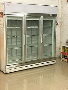 Commercial fridge Box Hill Whitehorse Area Preview