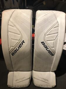 Bauer Vapor x900 full Goalie set