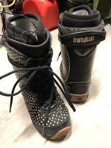 Ladies Thirtytwo Snowboard boots