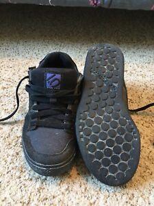 FiveTen brand Women's mountain biking size 5 shoes