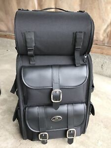 Motorcycle Luggage - brand new!