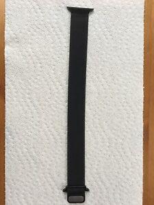 Bracelet métallique pour montre Apple (38mm)