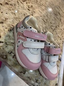 Geox baby shoes size 41/2