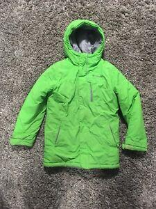 Youth Ski Jacket