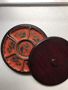 Chinese style Lazy Susan