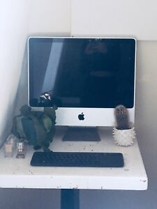 2010 iMac Desktop Computer FOR SALE