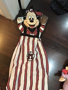 Mickey Mouse hanging laundry hamper