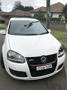 2007 GTI GOLF VOLKSWAGEN 5 DOOR HATCH MK5 Sydney City Inner Sydney Preview