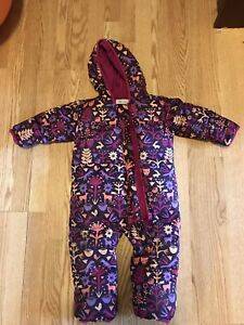 Columbia 18-24 months snowsuit.