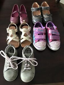 Chaussures enfant / shoes kid taille 7 ou 23