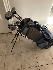 Women's golf clubs for sale