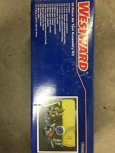 Air hose kit