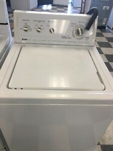 Kenmore 80 series apartment size washer
