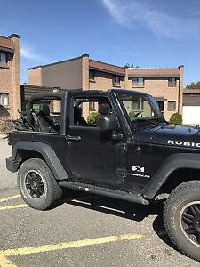 2007 Jeep Wrangler SUV, Crossover-LOW KM's! GREAT CONDITION