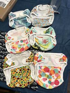 Bummis swim diapers