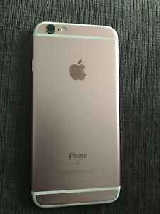 Iphone 6S 32G unlocked like new