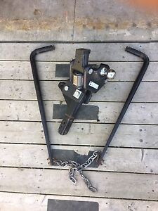 Trailor hitch $100 firm