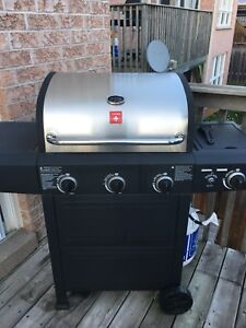 BBQ and Accessories