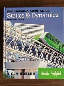 Engineering Mechanics-Statics & Dynamics