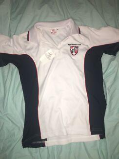 Kent Street SHS upper school polo shirt