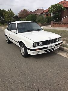 Bmw e30 318is           Make an offer Brighton-le-sands Rockdale Area Preview