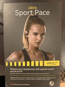 Haha sport pace wireless earphones for sale , 1 month old