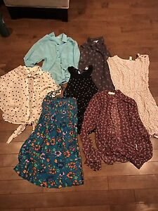 Lot for girls 14/16, young teenager or young adult