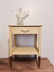 Redesign retro Bed/coffee side table Annandale Leichhardt Area Preview