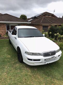98 Vs Commodore Ute Series 2