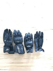 Ladies size small riding gloves