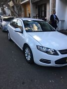 Ford Falcon 2013 eco boost 4 cyl 2.0 ltr engine Canterbury Canterbury Area Preview