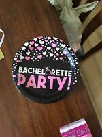 Bachelorette party necessities!