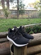 Adidas Ultra Boost Black US9 Cherrybrook Hornsby Area Preview
