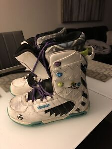 Men's K2 Snowboarding Boots | Size 12/13