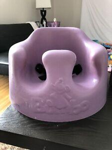 Purple bumbo