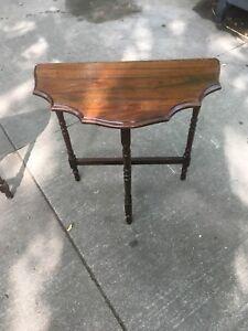 Hall / sofa table