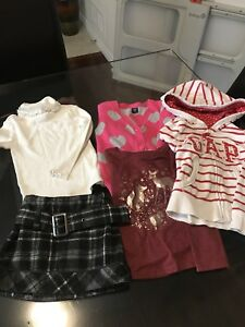 3T Girls Fall winter clothing