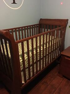 Gorgeous!  PALI Nursery set