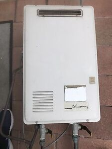 Instantaneous Gas Hot Water Heater Botany Botany Bay Area Preview