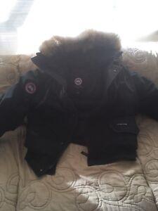 Manteau canada goose XL authentique