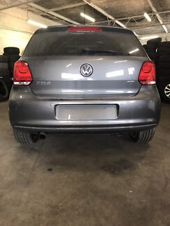 Volkswagen polo TSI 2013 model parts Guildford Parramatta Area Preview