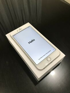 Apple iPhone 6 Plus excellent condition