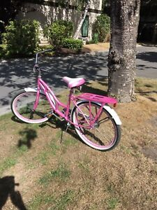Women's/Girls 1 speed Cruiser style bicycle