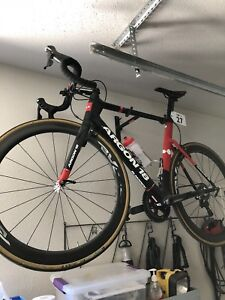 Argon 18 bike