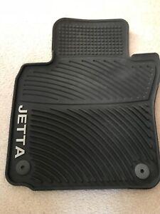 VW JETTA Monster Mats