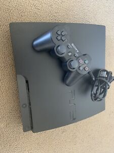 Sony PlayStation 3 PS3 CECH3001A