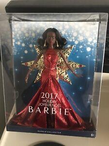 Brand new 2017 Barbie