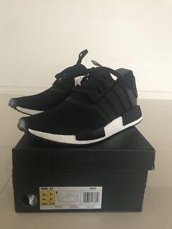 Adidas originals NMD_R1 size 10us